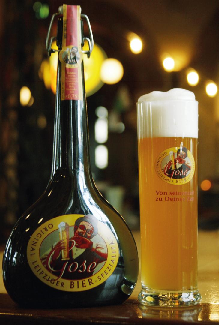 Biere Gose