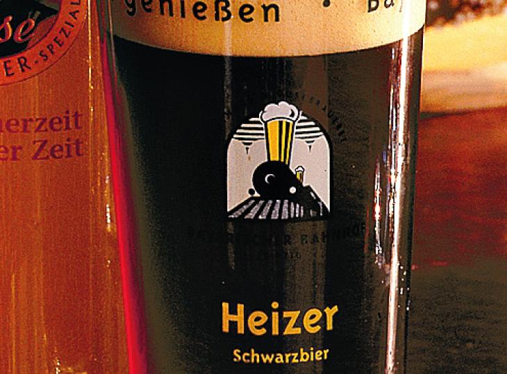 Biere Heizer